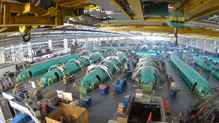 Spirit Aero to Supply Spares to Asian Carrier | American Machinist