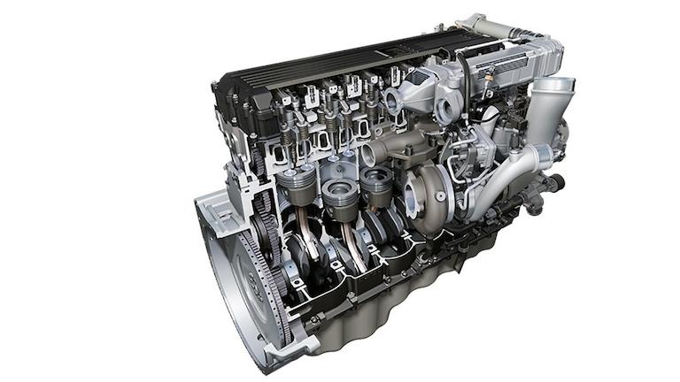 Navistar Investing 125 Million To Expand Powertrain Production