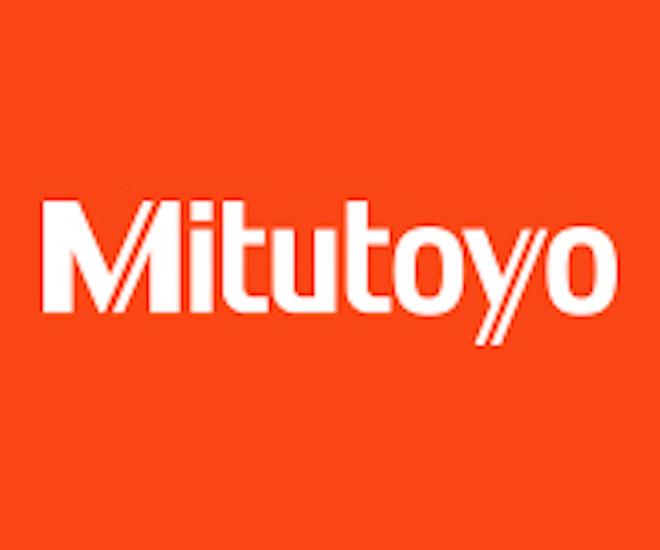 Mit 2020024 Mitutoyo Logo 180x150