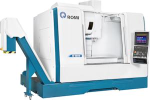 Np Romi D Series Vmc 800