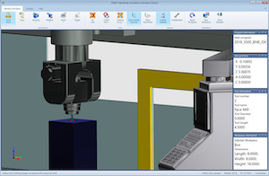 The new training option addresses the 'manufacturing skills gap,' and machine shops' need for more machine tool operators.