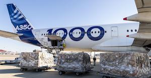 A350 1000 Promo