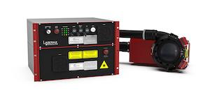 The Laserax LXQ fiber-laser market system