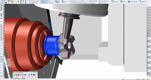 6 Arch Cutting Tools Mentor Gibbscam Mtm Simulation