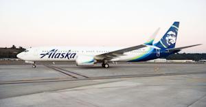 B737 9 Alaska Airlines 1540