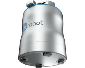 Np On Robot Mg10 800