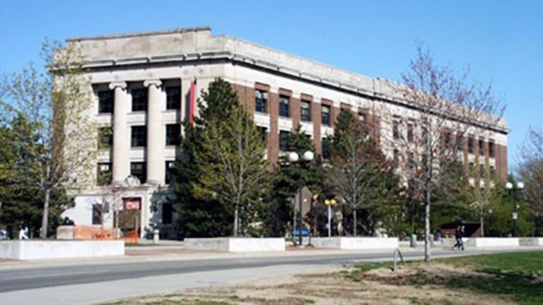 University Of Michigan S Ruthven Building Will Get 150 Million