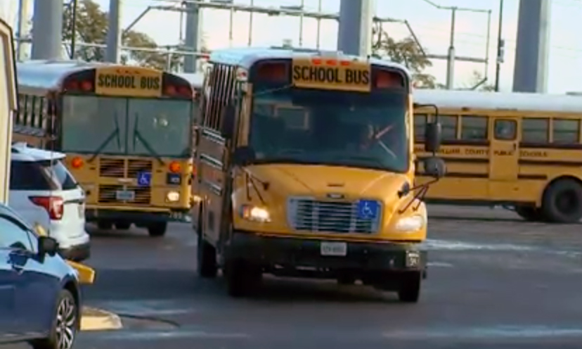 Virginia Bus Driver Dies After Being Hit By A Bus In School District Lot American School University