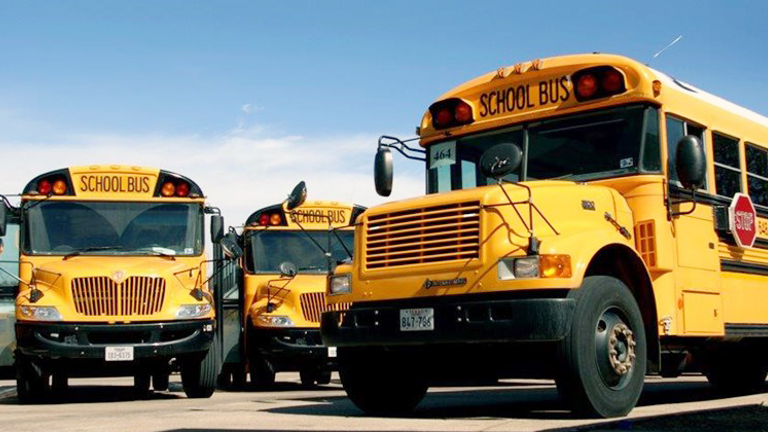 Busing Woes Prompt Dallas District To Fire Top Transportation Managers American School University