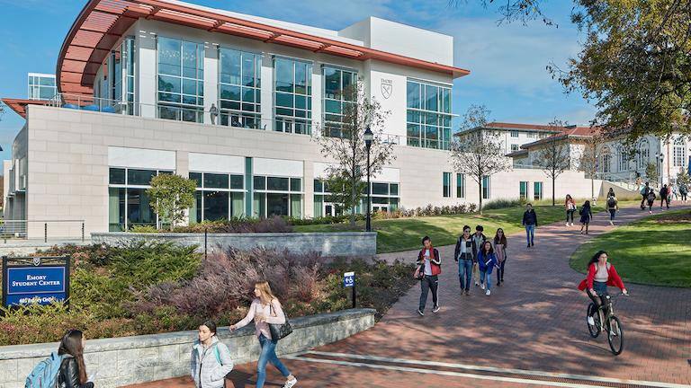 Emory University