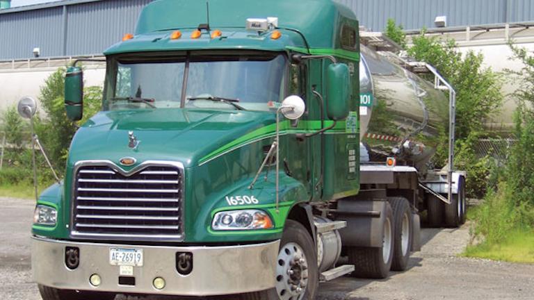Photos H R Ewell Inc Bulk Transporter