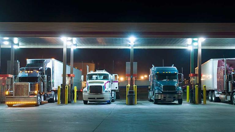Trucker Path announces Top 100 Truck Stops for 2017 | Bulk Transporter