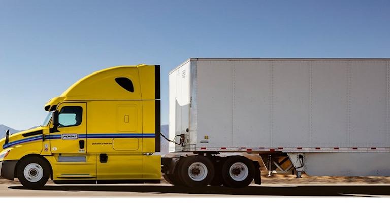 Penske Relocates To New Larger Facility In Kalamazoo Mi Bulk Transporter