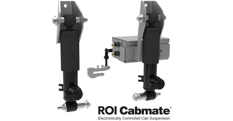 Link Roi Cabmate
