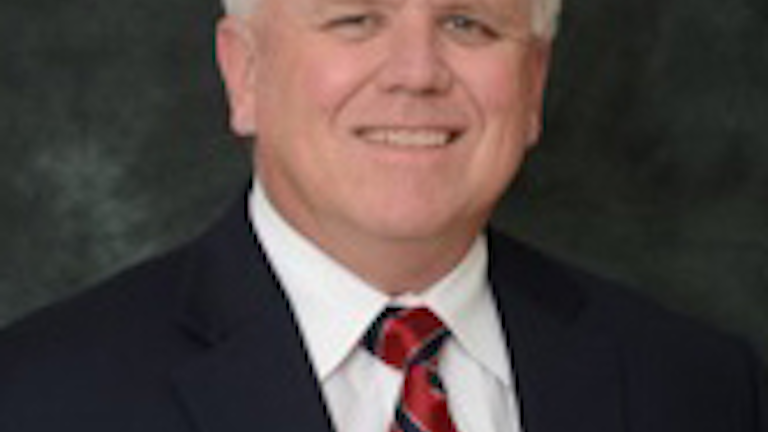 Dale Reeder Is Rinnai S New Vp Of Customer Care Contracting Business