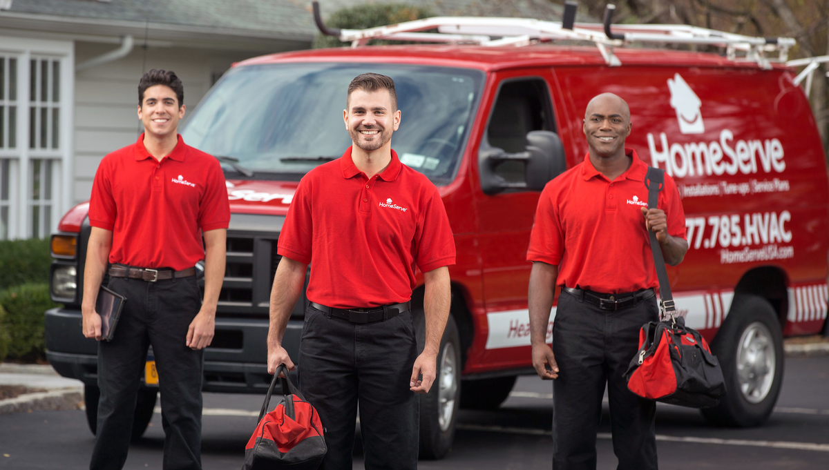 Hvac Contractors Of Excellence Homeserve Energy Services Contracting Business