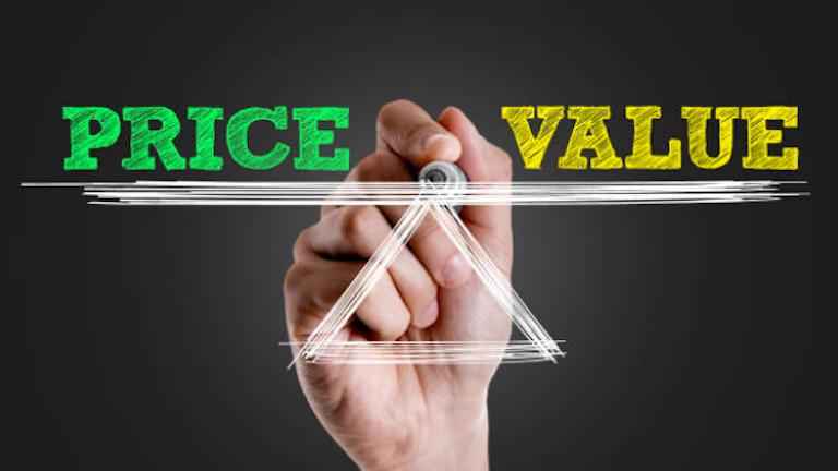 hvac price and value