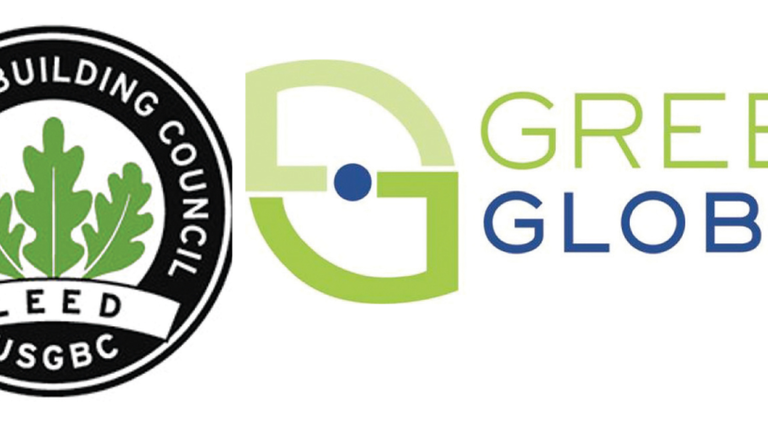 Leed V Green Globes A Comparison Contracting Business