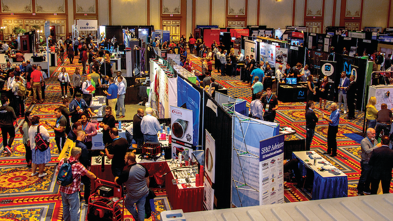 2019 Service World Expo meets Las Vegas   Contracting Business