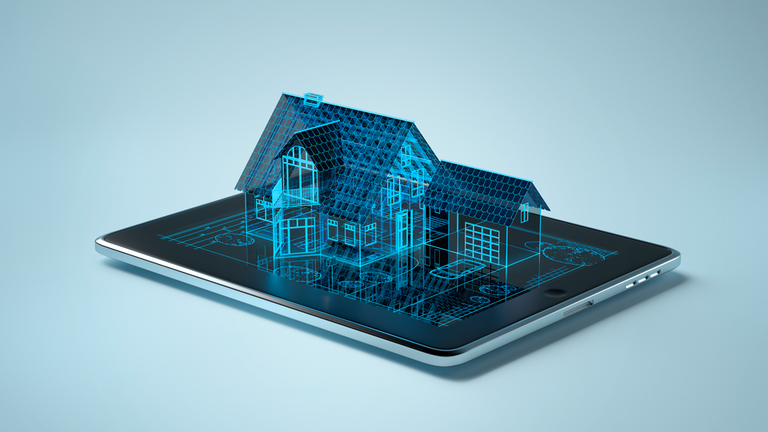 Hvac Technicians Integrating Internet Of Things Into Smart Homes Contracting Business