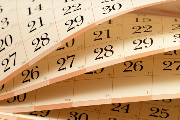 PHC Calendar of Training and Industry Events