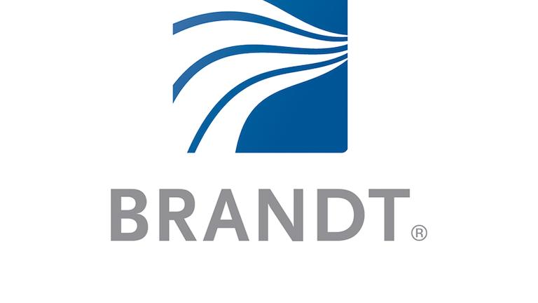 Brandt Companies logo