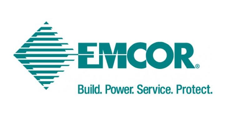 EMCOR Group logo