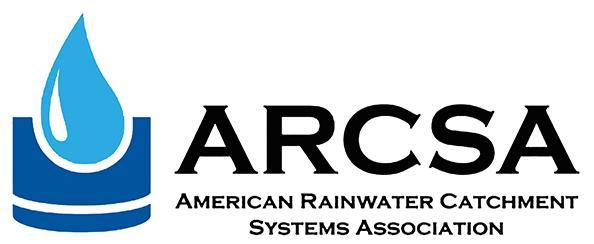2009 Co American Rainwaterlogo