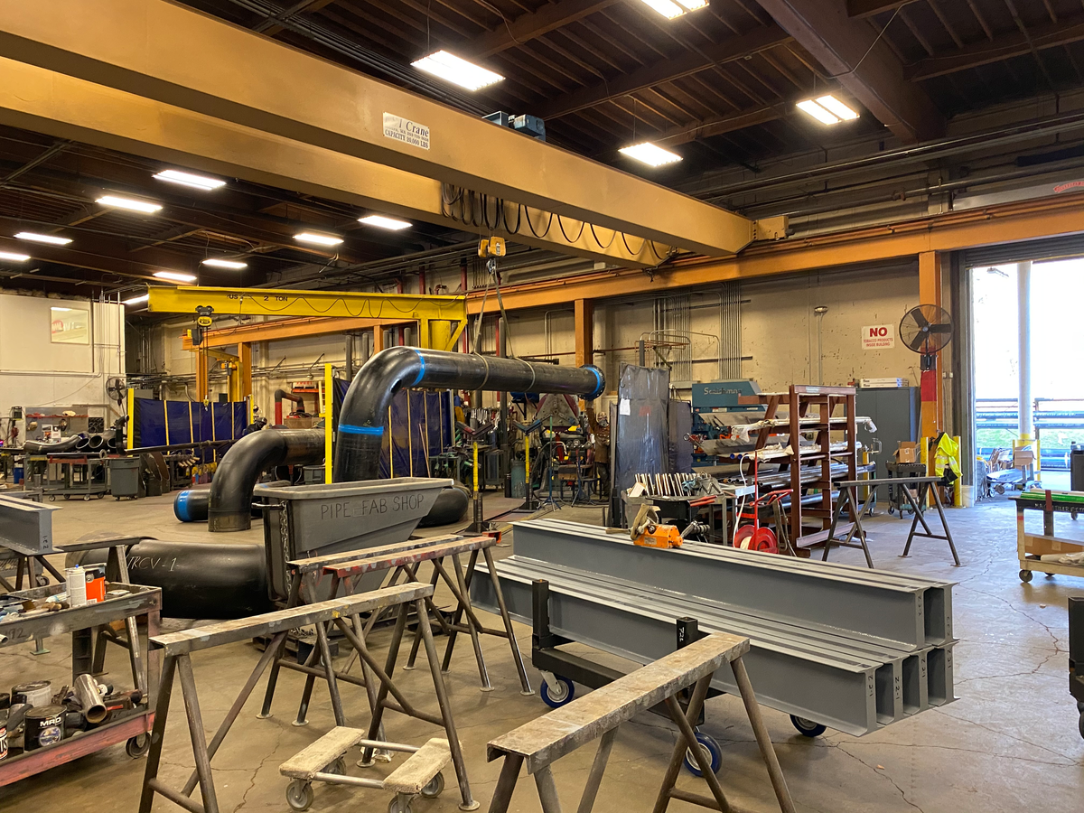 COVID or Not, Prefabrication is Trending Up