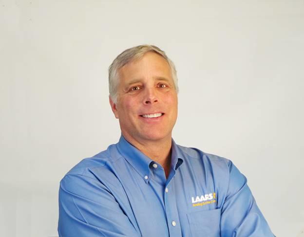 Laars Names Rich Simons Senior VP and GM