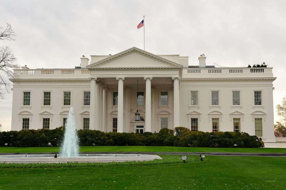 President Biden Recognizes World Plumbing Day