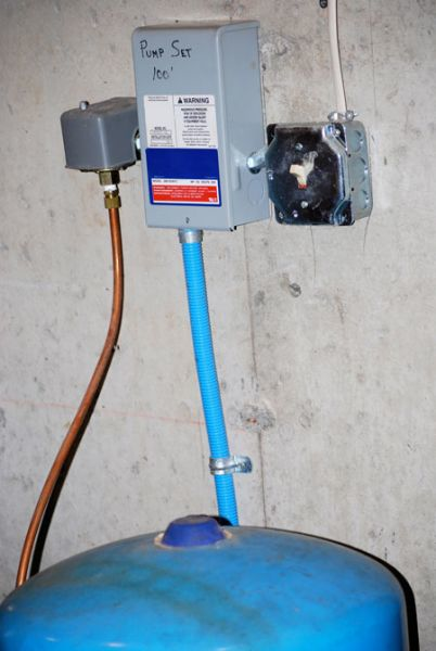 Troubleshooting Residential Submersible Pump Systems | EC&MEC&M