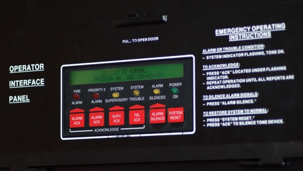 Industrial Fire Alarm Wiring   Wiring Diagram on