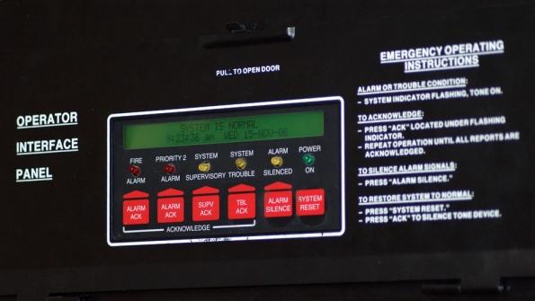 Understanding Basic Fire Alarm Systems Ec M