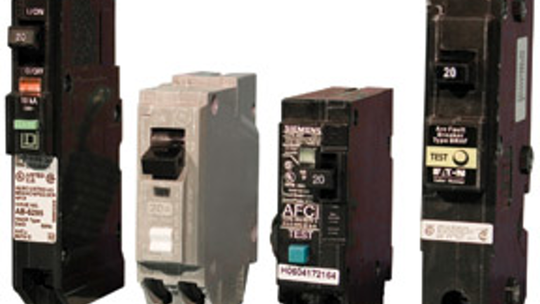 Arc Fault Detection: Your Questions Answered | EC&M