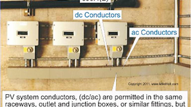 photovoltaic systems wiring diagram solar photovoltaic systems     part 1 ec m  solar photovoltaic systems     part 1 ec m