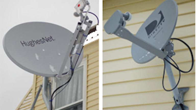 The Dish On Successful Satellite Installations Ec M