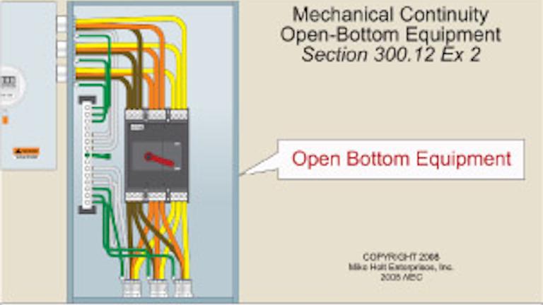 Wiring Methods — Part 2 of 3   EC&M on