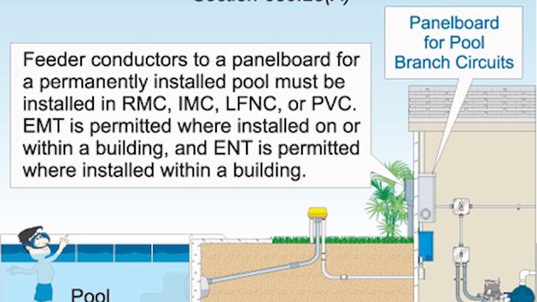 pool wiring code diagrams code q a ec m  code q a ec m