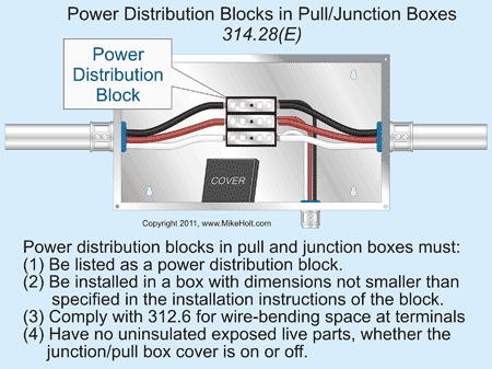 Code Q&A | EC&M Junction Box Wiring Diagram on junction box cover, junction box transformer, junction box electrical, light switch outlet diagram, junction box power, nissan quest fuse box diagram, junction box safety, 110 ac outlet diagram, 110v plug diagram, junction box assembly, basic switch diagram, junction box cable, junction box parts, junction box fuse diagram, junction box installation, junction minecraft, junction box connector, phone box wire diagram, junction box lighting, receptacle diagram,