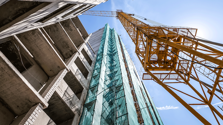 Image result for Leading 4 Building And Construction Crash Data