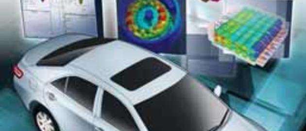 Hybrid beamforming enables 5G at millimeter-wave range
