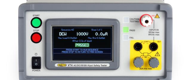 Speeding instrument setup, control, and communication