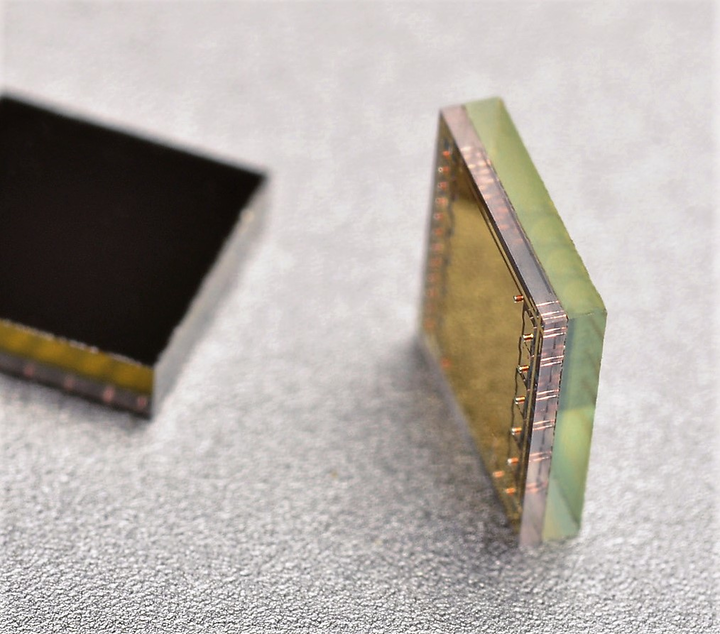 MEMS technology is transforming high-density switch matrices