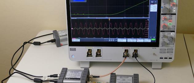 AVX highlights ceramic, tantalum, power film capacitors at
