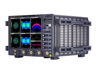 Keysight announces the first single box, multi-channel solution for wideband mmWave measurements