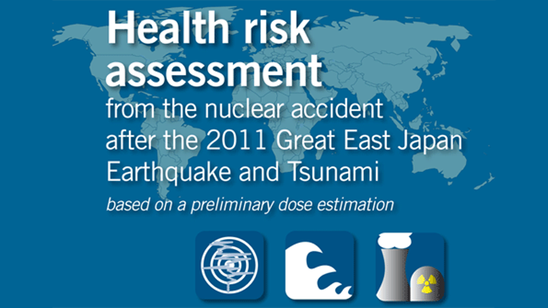 Many inter-governmental agencies responded to the Japanese Fukushima Daiichi nuclear disaster, Responders included International Atomic Energy Agency, World Meteorological Organization and the Preparatory Commission for the Comprehensive Nuclear Test