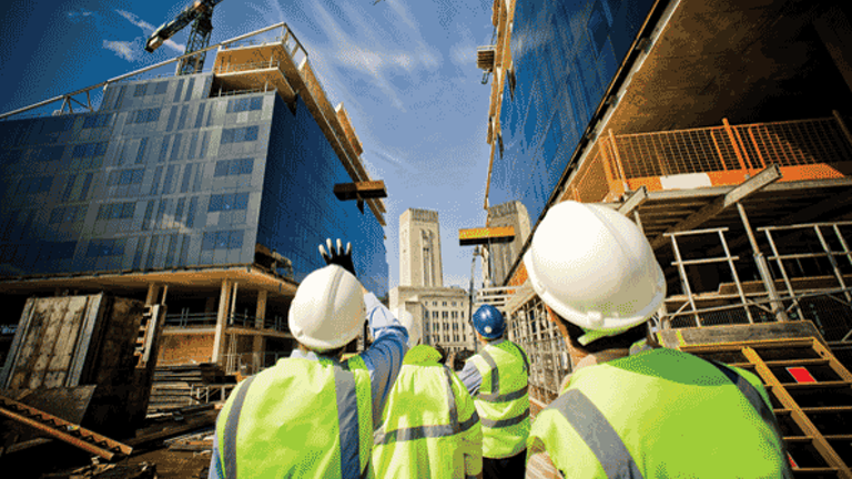 For a Successful Project, Put Safety First | EHS Today