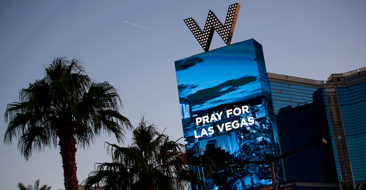 The Shootings In Las Vegas Helping Employees Cope With Anxiety And Stress Ehs Today
