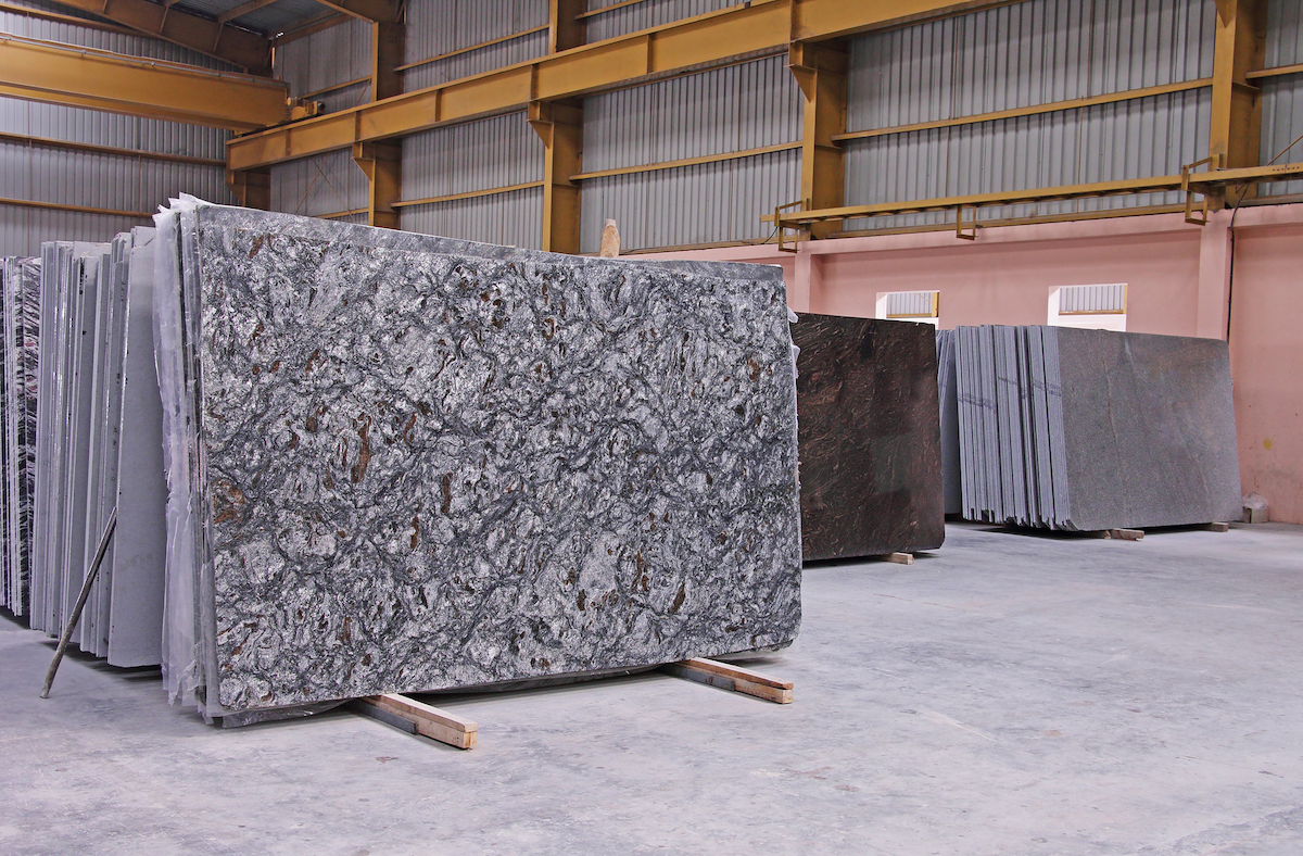 Granite Slabs Crush Ohio Worker | EHS Today